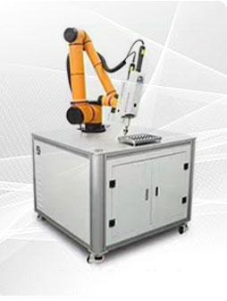 机器人集成应用