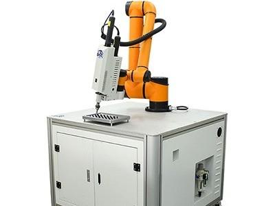 科普机器人锁螺丝机对螺丝有什么要求?-坚丰股份