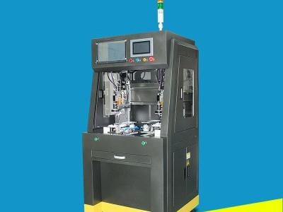 锁螺丝机工厂设备在汽车制造行业的应用——坚丰股份