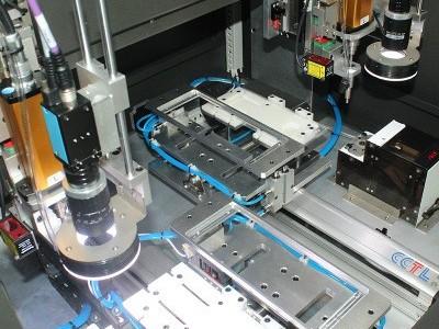 机器人锁螺丝机的未来发展趋势-坚丰股份