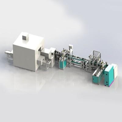 自动化非标组装生产线