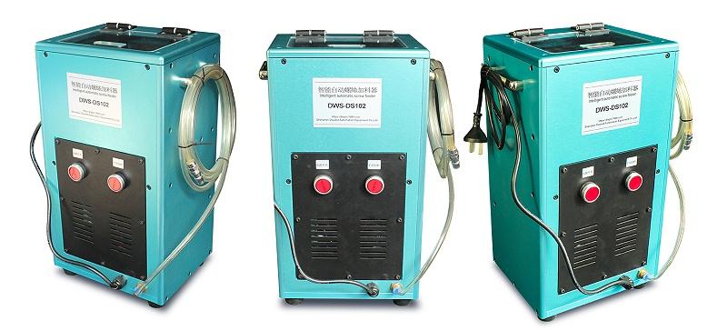 DWS-DS102供料器自动加料仓