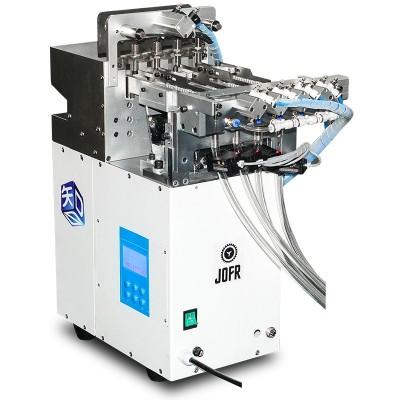 DWS-404四料道智能螺丝供料系统