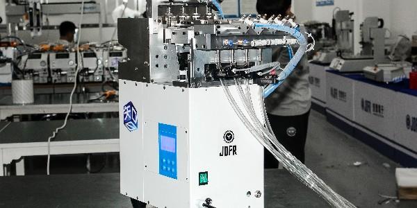 自动螺丝供料器的特点
