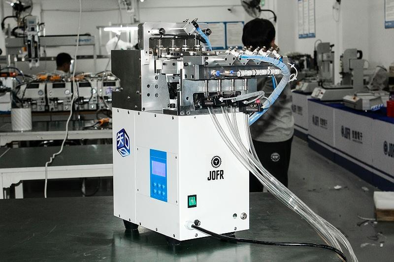 自动螺丝供料器