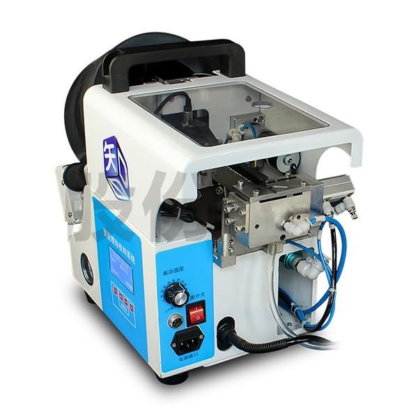 DWS-101A滚筒式机用供料器螺丝机