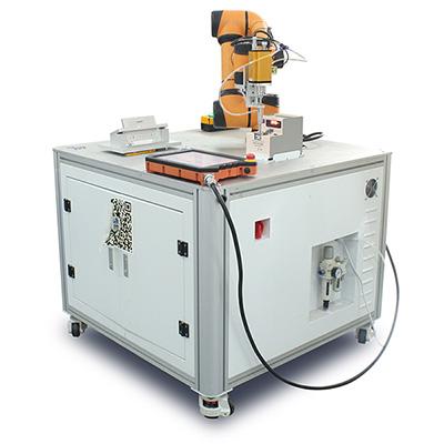 JOFR-JXS-LM02锁螺丝机器人