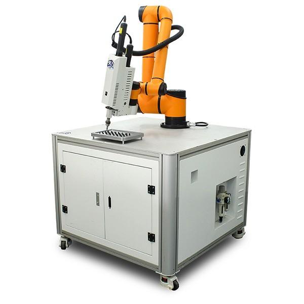 JOFR-JXS-SJ02锁螺丝机器人