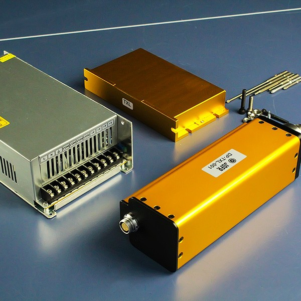 JOFR DP系列智能电批伺服拧紧机