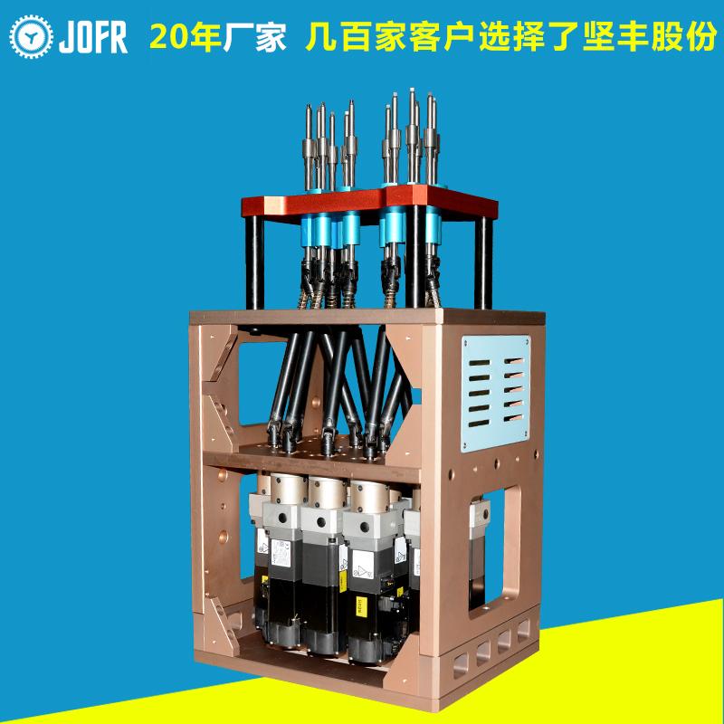 十三轴螺丝机-(3)