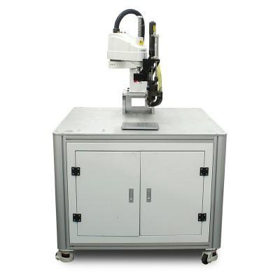 JOFR-JXS-LM01螺母自动供料智能锁付系统