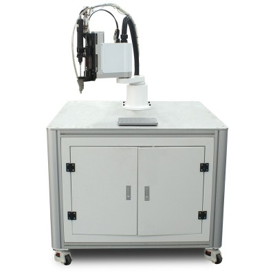 JOFR-JXS-SC01机米螺丝自动供料锁付系统