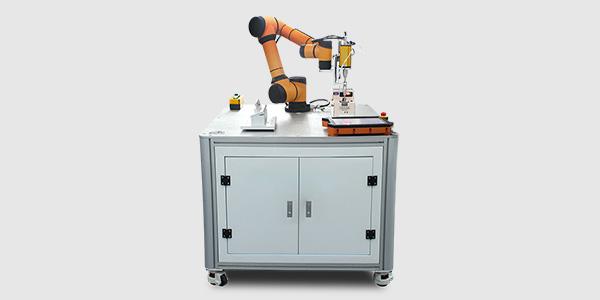 锁螺丝成自动化突破口,坚丰机器人螺丝机或迎市场爆发