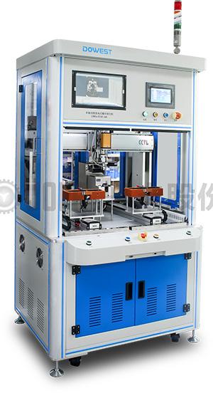 广东远峰电子科技股份有限公司—CCD视觉自动锁螺丝机工程案例