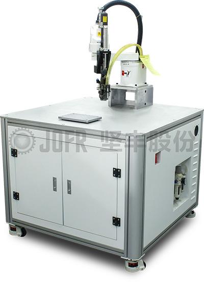 深圳市光宝光电有限公司—锁付机器人实现盘类零件上下料工程案例