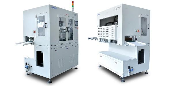 CCD视觉定位自动锁螺丝机的应用特性及优点