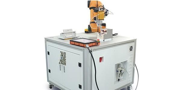 机器人锁螺丝机如何解决螺丝锁付慢的问题-坚丰股份